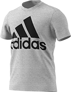 adidas Men's Athletics Badge of Sport Graphic T-Shirt