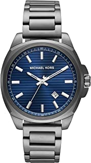 fcb8bb264c96 Amazon.com  Michael Kors - Watches   Men  Clothing