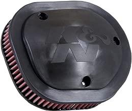 K&N Engineering PL-1814 OE Replacement High Flow Air Filter