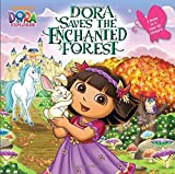 dora saves crystal kingdom - Dora Saves the Enchanted Forest/Dora Saves Crystal Kingdom (Dora the Explorer) (Pictureback(R))