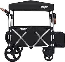Keenz 7s Stroller Wagon (Black)