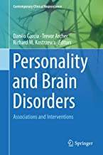 Personality and Brain Disorders: Associations and Interventions (Contemporary Clinical Neuroscience)
