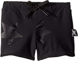 Star Swim Shorts (Infant/Toddler/Little Kids)