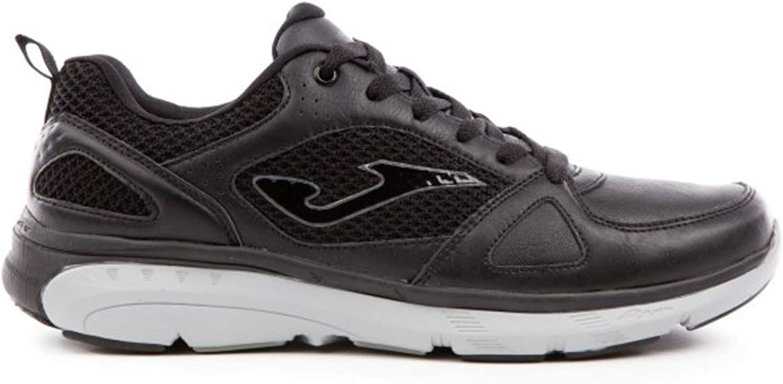 Joma shoes Confort C_Cruise Man 801 Black Fashion shoes men