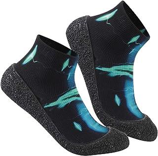 RANDY SUN 100% Waterproof Shoes, Water Shoes Barefoot Shoe for Boating Walking Hiking Fishing