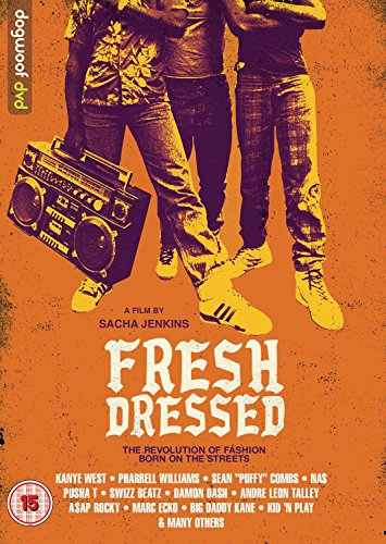 Fresh Dressed [DVD] [UK Import]