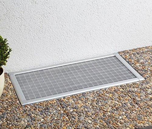 Color Ventana mosquitera Basic 120 x 140 cm Culex 100010301-VH