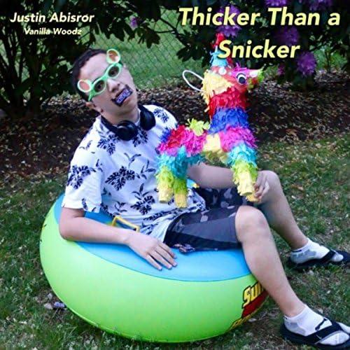 Justin Abisror feat. Vanilla Woodz