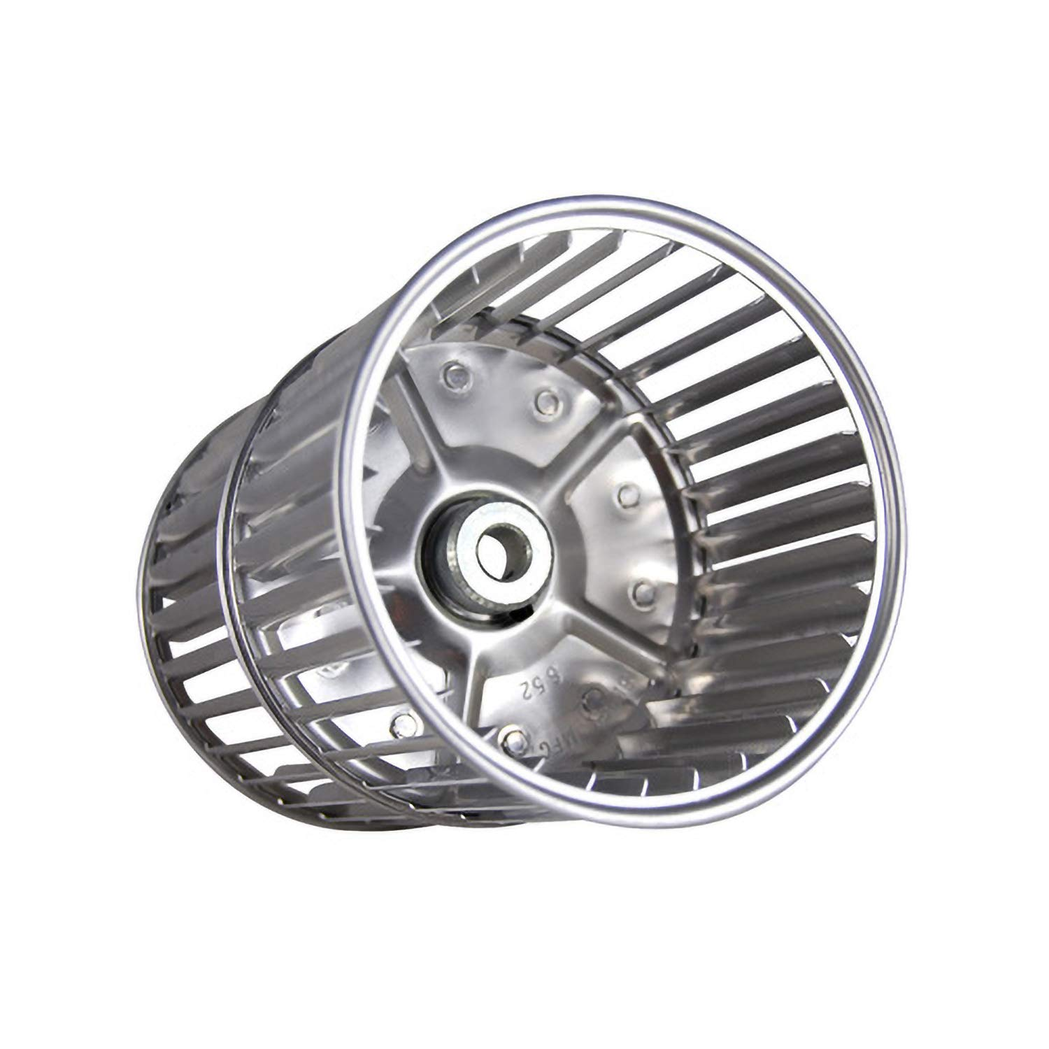 Packard Selling and selling L02895806 Lau Double Inlet Blower 5 3 Diameter Raleigh Mall 4