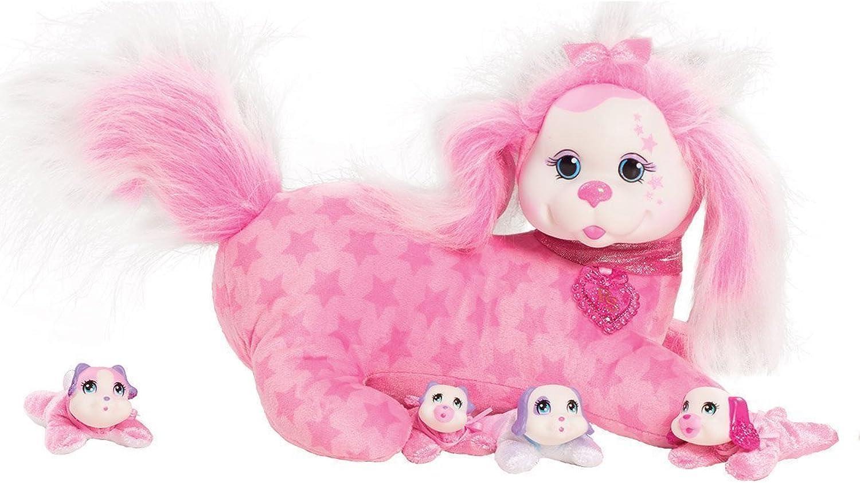Just Play Puppy Surprise Plush, Kara