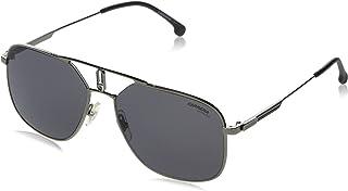النظارات الشمسية كاريرا للجنسين مستطيلة الشكل 1024 / اس - دي كيه روثين