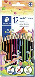 Staedtler Color Pencils Pack of 12 Pieces