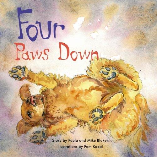 Four Paws Down