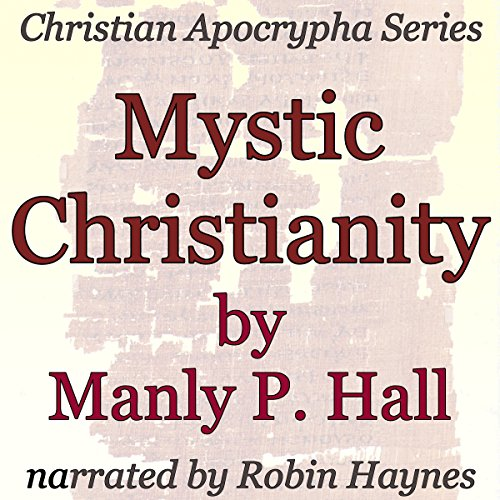 Mystic Christianity  By  cover art