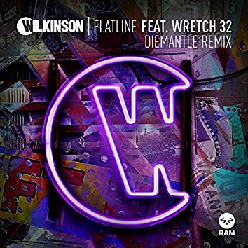 Flatline (Diemantle Remix)