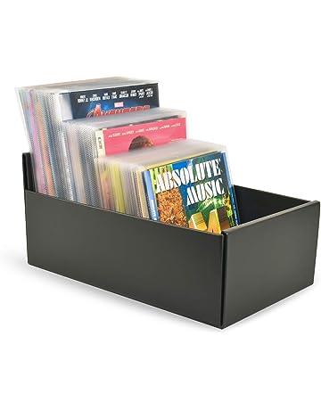 Huiingwen LP Cepillo para limpieza de discos con mango de madera para reproductor de CD