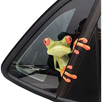 5 KERMIT Muppets Jim Henson Vynil Car Sticker Decal