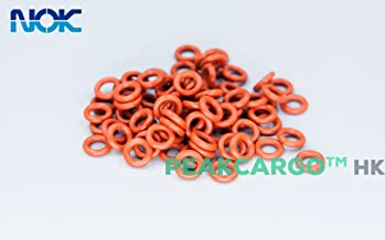 Qty 150 Rubber O-Ring Dampers dampener keycap Key Switches Mechanical Keyboard CHERRY MX