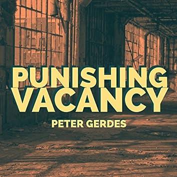 Punishing Vacancy
