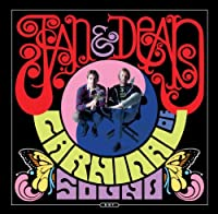 Carnival Of Sound by Jan & Dean (2009-11-19)