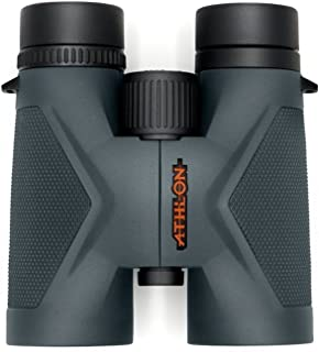 Athlon Optics, Midas, Binocular,