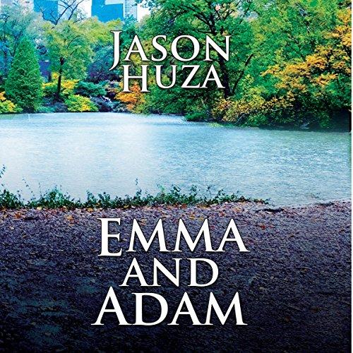 Emma and Adam audiobook cover art