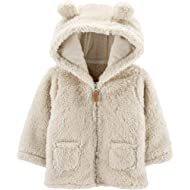 Baby Girls' Sherpa Jacket (Baby)