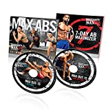 Beachbody Shaun T's Insanity MAX:30 Ab Maximizer DVD Workout