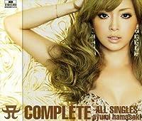 Complete: Singles by Ayumi Hamasaki (2009-08-25)