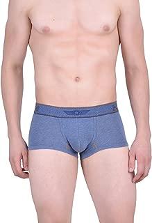 FORCE NXT Men Underwear Denim Type Trunk 5 Pcs (XL)