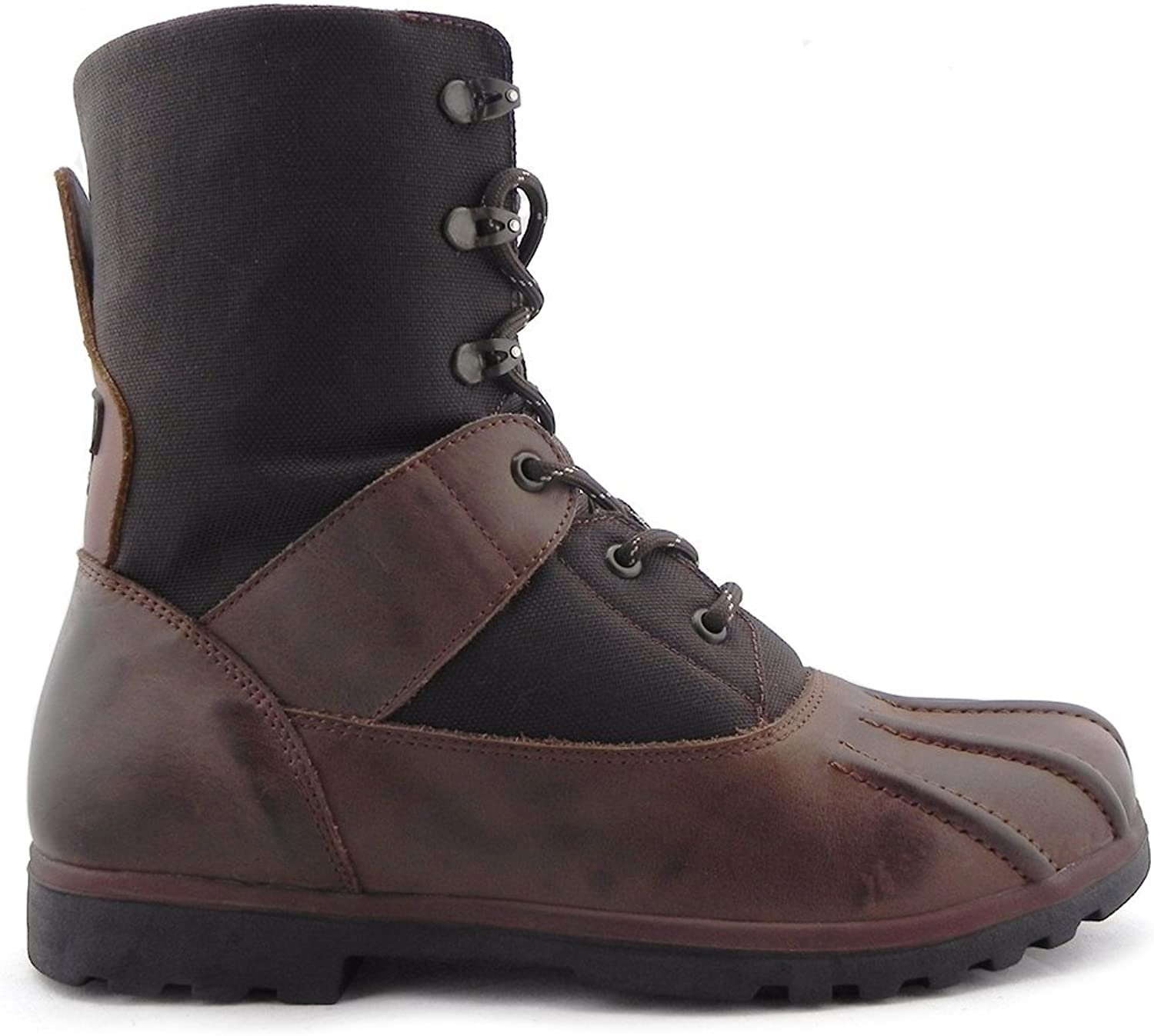 TREDAGAIN Men's Stylish Duck Boot