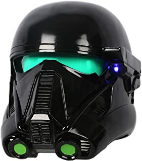 death trooper full helmet