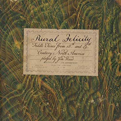 Jim Wood feat. John Boulware, Emory Hutchens, Baily Johnstone & Angela Wood