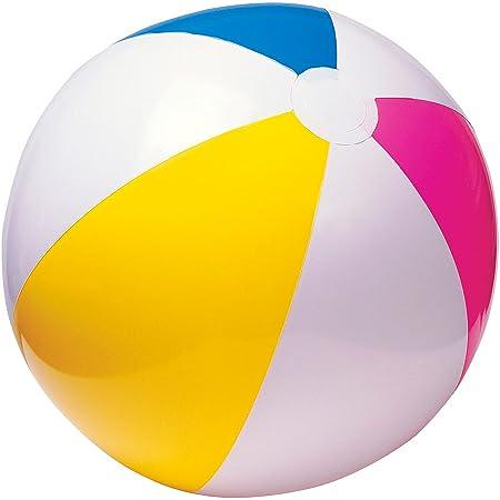 Intex Ballon de plage 61cm