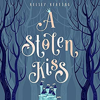 A Stolen Kiss cover art