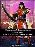 El romance de los Tres Reinos, Libro XII: Planes dentro de otros planes
