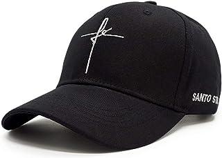 751b22b3d326 Amazon.es: Cruz Negra - Gorras de béisbol / Sombreros y gorras: Ropa
