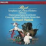 Bizet: Symphony No. 1 in C; Jeux d'Enfants...