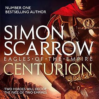 Centurion cover art