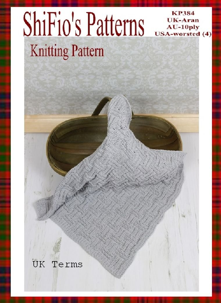 Knitted Baby Afghans Patterns 1000 Free Patterns