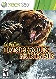 Cabela's Dangerous Hunts 2013 - Xbox 360