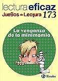 La venganza de la minimomia Juego de Lectura: JL 173 (Castellano - Material Complementario - Juegos De Lectura) - 9788421677285 (Juegos Lectura Eficaz)