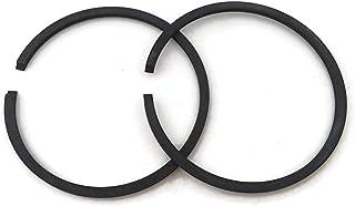 Anillos de pistón Conjunto de anillos 40MM x 1.5mm Para STIHL 020, 020AV, 020T, MS200T CIFARELLI ALPINA Echo Jonsered Dolmar Kawasaki Oleomac Partner Shindaiwa Kolbenring Rings Chainsaw
