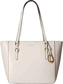 LAUREN Ralph Lauren. Chadwick Tote Medium.  128. Bennington Shopper Medium a6149ade69