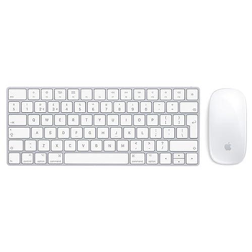 b72ea6d1fe0 Apple Wireless Magic Keyboard and Wireless Magic Mouse 2 - UK (Genuine Apple  Retail Boxed