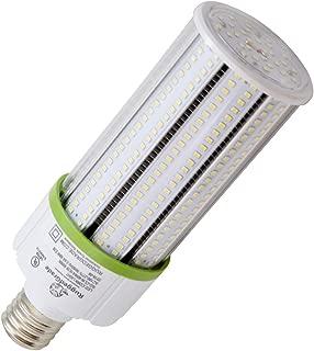 60 Watt E39 LED Bulb - 8,115 Lumens- 4000K -Replacement for Fixtures HID/HPS/Metal Halide or CFL - High Efficiency 115 Lumen/watt - 360 Degree Light - LED Corn Light Bulb