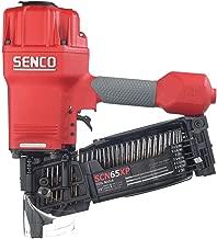 SENCO SCN65 3-1/2 In. Coil Nailer