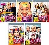 Lukas Gesamtedition (9 DVDs)