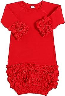 5eefecfced0c Amazon.com  9-12 mo. - Nightgowns   Sleepwear   Robes  Clothing ...