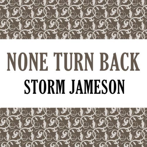 None Turn Back cover art